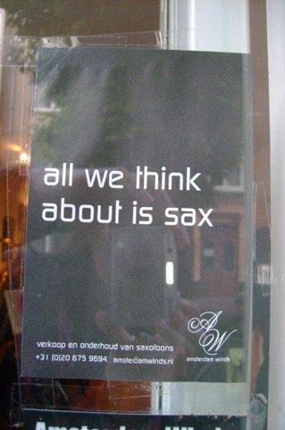AllweSax