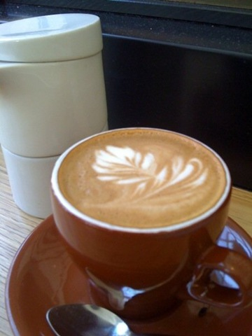 BlueBottleCappuccino