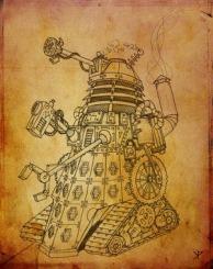 Steampunk_Dalek_by_Promus_Kaa