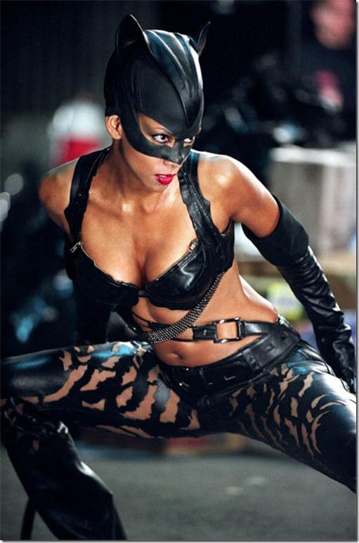 CatwomanHB