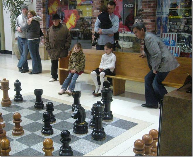 ChessLovers
