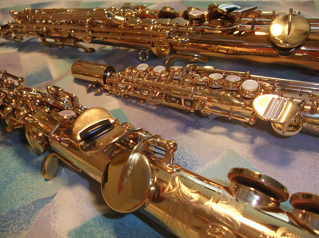 FAQ: Name Those Saxes | The Bis Key Chronicles