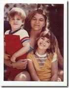 1983_Aaron Mom & Josie