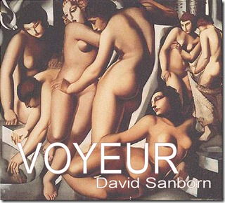 DavidSanBornCD