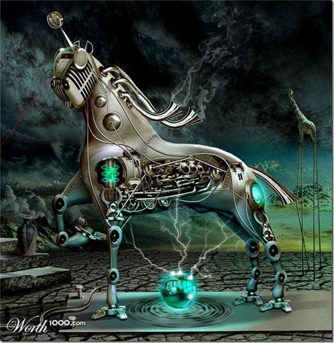 CylonWarhorse