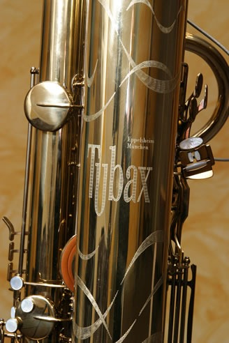 Subcontrabass Saxophone | The Bis Key Chronicles