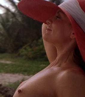 Thomas crown affair nude scenes