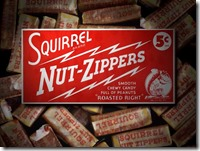 SquirrelNutZippers