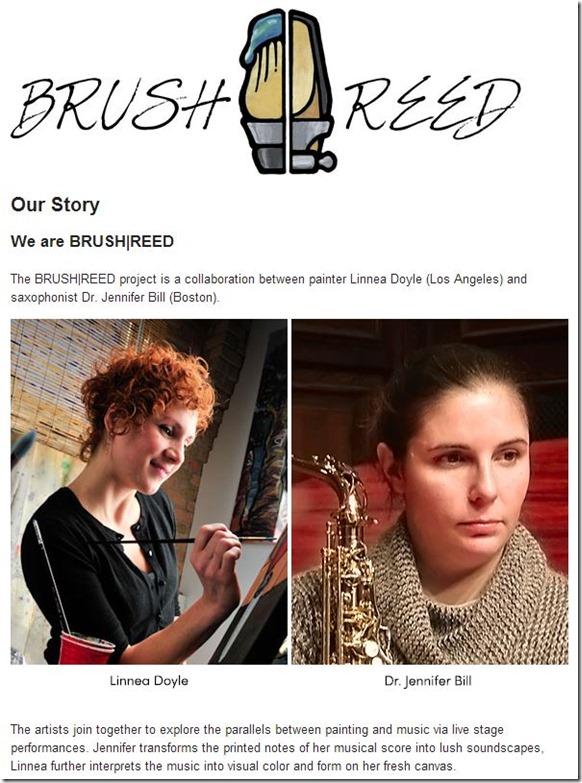 BrushReed