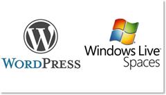 wordpress-spaces